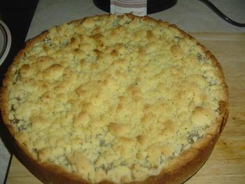 Rezept: Saftiger Mohnkuchen