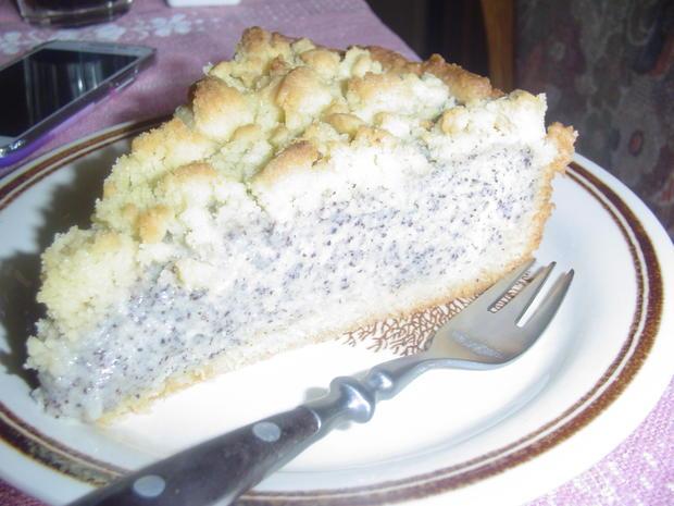Saftiger Mohnkuchen - Rezept - Bild Nr. 365