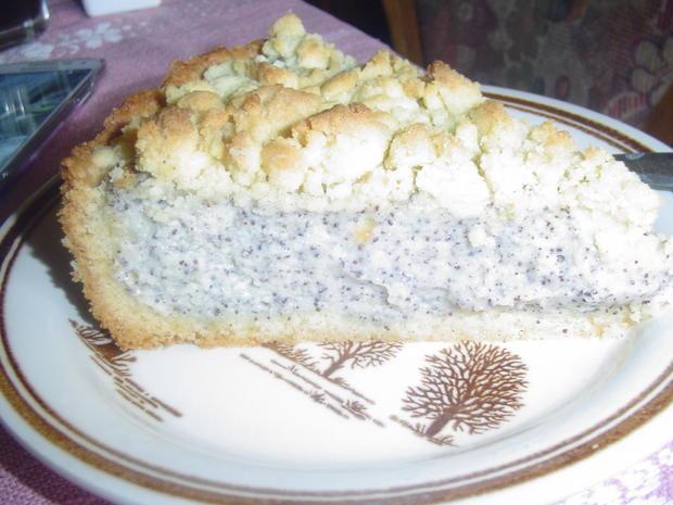 Saftiger Mohnkuchen - Rezept - Bild Nr. 366