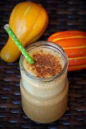 Getränk: Pumpkin Spice Latte - Rezept - Bild Nr. 561