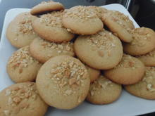 Peanut-Butter-Cookies - Rezept - Bild Nr. 396