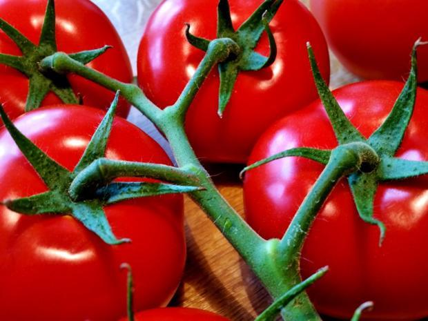 Tomatensuppe ... - Rezept - Bild Nr. 391