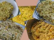 Risotto mit Curry und Huhn - Rezept - Bild Nr. 490