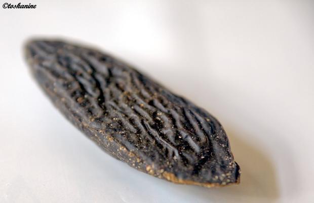 Chocolate Voila mit Weinbrandbirnen - Rezept - Bild Nr. 531