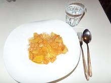 Kürbis-Curry - Rezept - Bild Nr. 4436