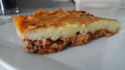 Shepherd's Pie - Rezept - Bild Nr. 543