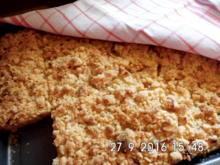 apfel-vanillekuchen mit streusel - Rezept - Bild Nr. 543