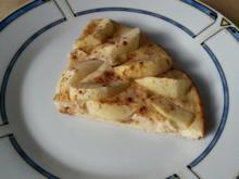 Frühstückskuchen - Kuchen mal anders, oder das Frühstück?? ;-)  - Rezept - Bild Nr. 563