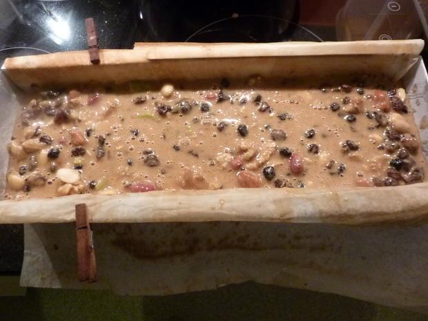 Picknick Cake - Rezept - Bild Nr. 572