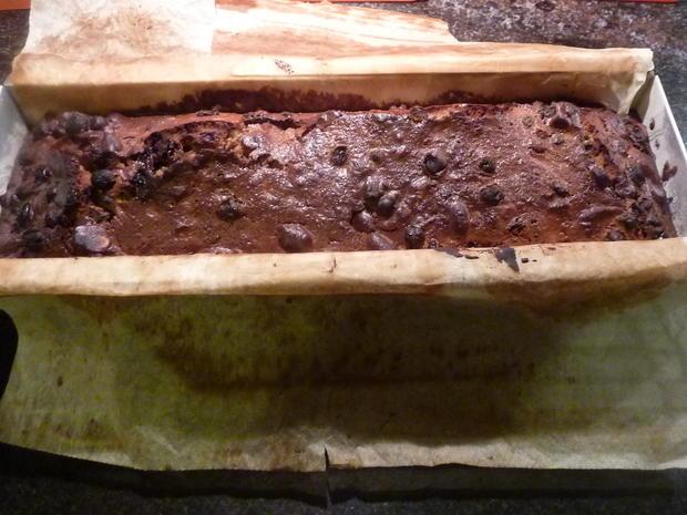 Picknick Cake - Rezept - Bild Nr. 573