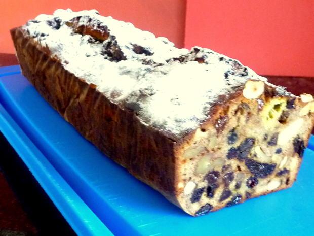 Picknick Cake - Rezept - Bild Nr. 574