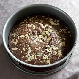 Schwedischer Schokoladenkuchen - Rezept