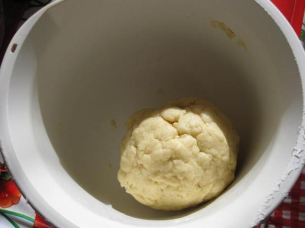 Heidelbeernkuchen mit sauer Sahne Guss - Rezept - Bild Nr. 616