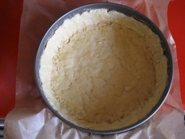 Heidelbeernkuchen mit sauer Sahne Guss - Rezept - Bild Nr. 619