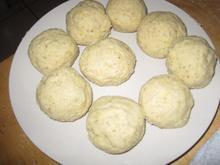 Kartoffelknödel Oma Liesel - Rezept - Bild Nr. 1143