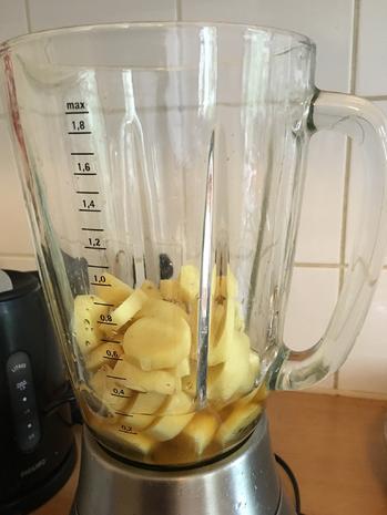 Ingwer-Zitronen-Sirup - Rezept - Bild Nr. 641