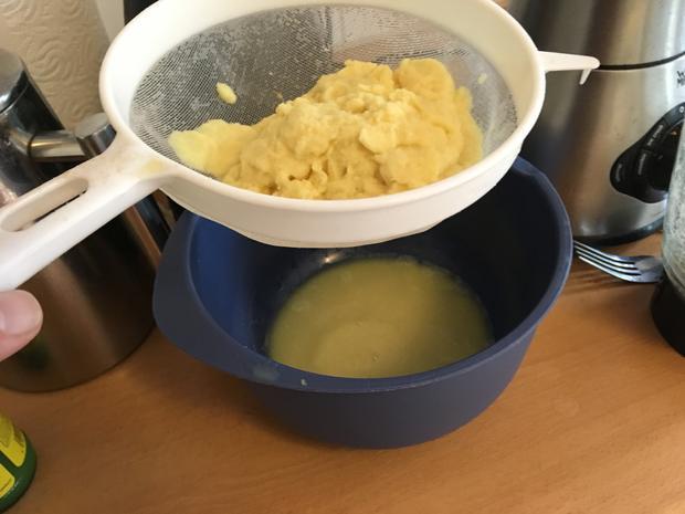 Ingwer-Zitronen-Sirup - Rezept - Bild Nr. 642