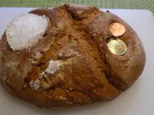 """Einzugs-Brot"" - Rezept - Bild Nr. 686"