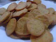 Cheese-Cräcker - Rezept - Bild Nr. 681