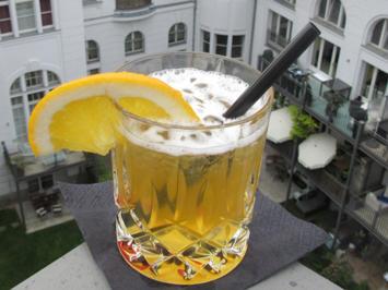 Amaretto Sour - Rezept