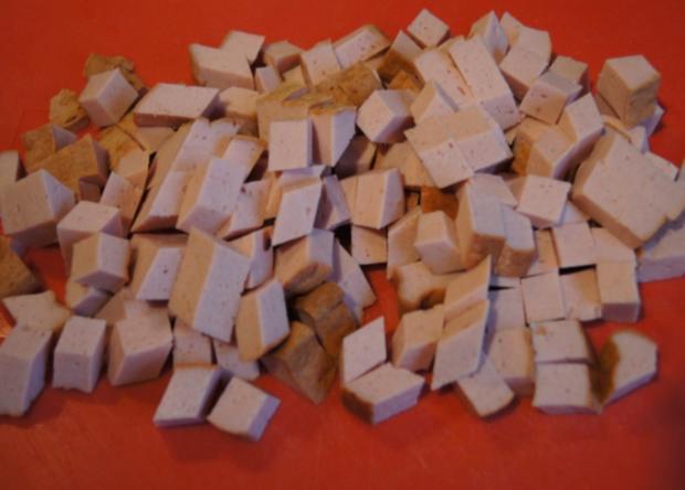 Kürbissuppe mit asiatischer Note - Rezept - Bild Nr. 751