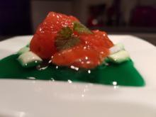 """Erdbeeren """"I like it"""" denn es ist Erdbeere die gefrostet wurde - Rezept - Bild Nr. 769"""