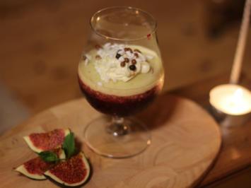 Sherry Trifle - Rezept