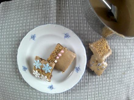glutenfreie Weihnachtskekse für Kinder - Rezept - Bild Nr. 836