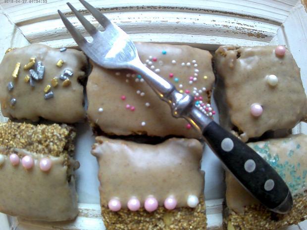 glutenfreie Weihnachtskekse für Kinder - Rezept - Bild Nr. 837