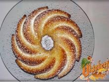 "Kuchen mit Kokos-Mehl-Milch verfeinert  &  ""Coca Cola Kaviar"" - Rezept - Bild Nr. 852"
