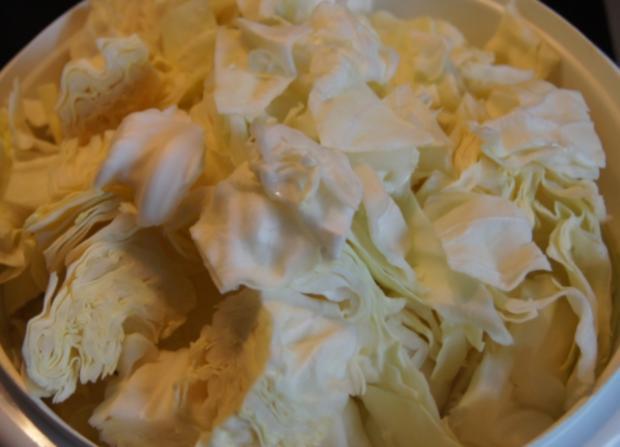 Spitzkohl-Kartoffel-Hack-Auflauf - Rezept - Bild Nr. 906