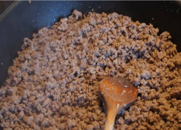 Spitzkohl-Kartoffel-Hack-Auflauf - Rezept - Bild Nr. 913