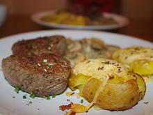 Quetschkartoffeln überbacken - Rezept - Bild Nr. 886