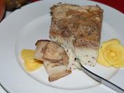 glutenfreier Apfelkuchen mit Hefeteig und Baiserhaube - Rezept - Bild Nr. 928
