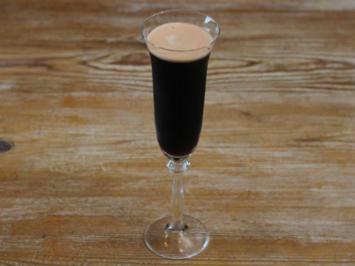 Rezept: Black Velvet