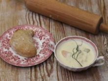 Seafood Chowder - Rezept - Bild Nr. 908
