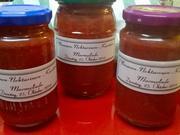 Pflaumen-Nektarinen-Karotten-Marmelade - Rezept - Bild Nr. 916