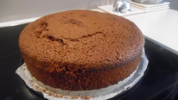 Guinness-Torte (Irish Stout Cake) - Rezept - Bild Nr. 930