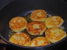 Kartoffelplätzchen - Rezept - Bild Nr. 927