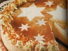 Zimt-Mascarpone-Torte - Rezept