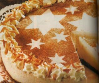 Zimt Mascarpone Torte Rezept Mit Bild Kochbar De
