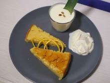 Pamonha assada (Mais-Kuchen) - Rezept