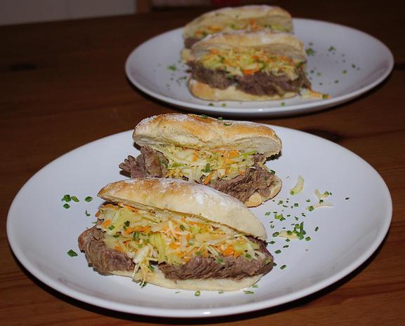 Ochsenwecken -Fastfood auf Badisch- :-D - Rezept - Bild Nr. 942
