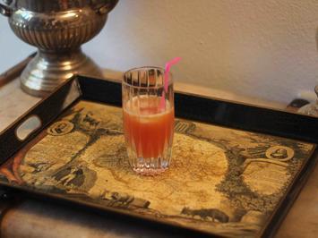 Whiskey Sour - Rezept