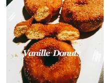 BiNe` S VANILLE DONUTS - Rezept - Bild Nr. 942