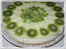 Kiwi-Frischkäse-Törtchen - Rezept - Bild Nr. 952