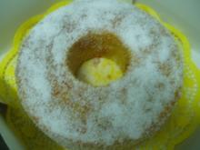 Kokos - Kuchen - Rezept