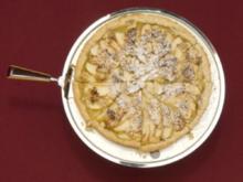 Apfel-Marzipan-Tarte (Judith Döker) - Rezept