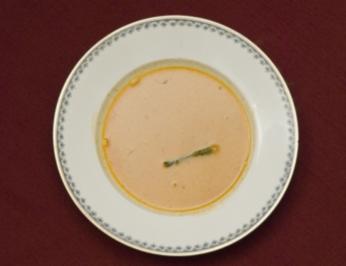Rezept: Thai-Suppe mit Jacobsmuscheln (Jochen Senf)