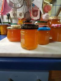 Rezept: Tomaten-Zitronen-Marmelade